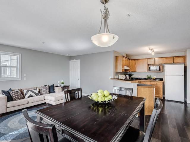 417 3 Avenue NE #205, Calgary, AB T2E 0H7 (#C4279872) :: Canmore & Banff