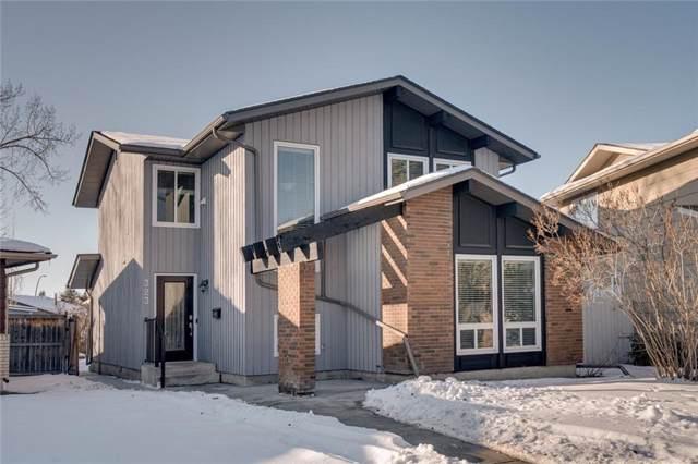 323 Midglen Place SE, Calgary, AB  (#C4279875) :: Redline Real Estate Group Inc