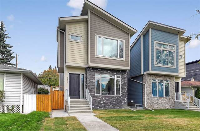 110 Cambrian Drive NW, Calgary, AB T2K 1P2 (#C4279903) :: Redline Real Estate Group Inc