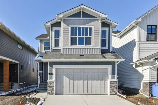301 Harvest Hills Way NE, Calgary, AB T3K 2L9 (#C4279909) :: Redline Real Estate Group Inc