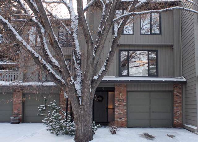 3905 Point Mckay Road NW, Calgary, AB T3B 4V7 (#C4279923) :: Canmore & Banff