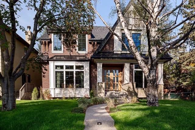 2305 Morrison Street SW, Calgary, AB T2J 3J4 (#C4279927) :: Redline Real Estate Group Inc