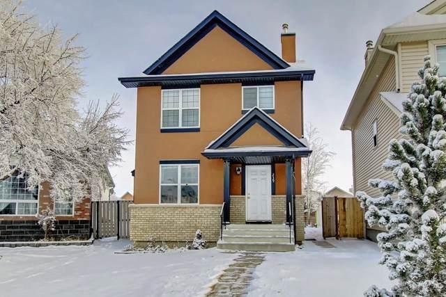 239 Saddlemead Road NE, Calgary, AB T3J 4J4 (#C4279947) :: Redline Real Estate Group Inc
