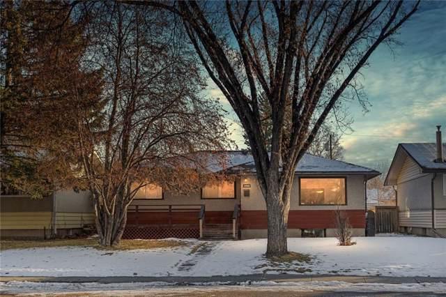 2446 28 Street SE, Calgary, AB T2B 0R8 (#C4279949) :: Redline Real Estate Group Inc