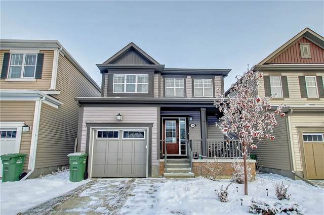 36 Windford Park SW, Airdrie, AB T4B 4E7 (#C4279984) :: The Cliff Stevenson Group