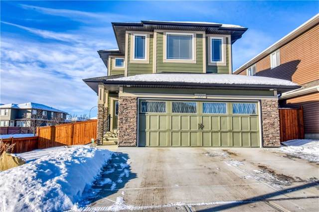 221 Mountainview Drive, Okotoks, AB T1S 0L6 (#C4280007) :: Calgary Homefinders