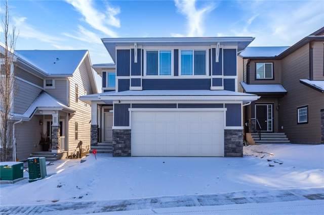 57 Sage Bluff Boulevard NW, Calgary, AB T3R 0X4 (#C4280015) :: Redline Real Estate Group Inc