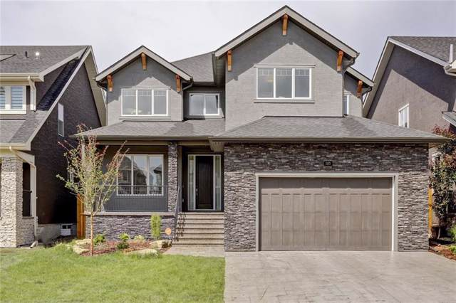 105 Westland Crescent SW, Calgary, AB T3H 0X7 (#C4280022) :: Virtu Real Estate