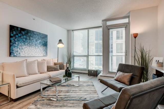 315 3 Street SE #504, Calgary, AB T2G 0S3 (#C4280038) :: Redline Real Estate Group Inc