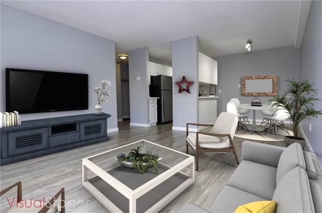 617 56 Avenue SW #204, Calgary, AB  (#C4280040) :: Redline Real Estate Group Inc