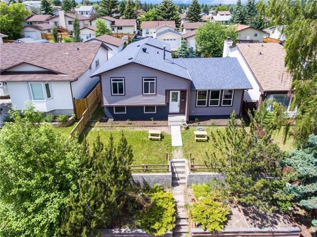 91 Beddington Way NE, Calgary, AB T3K 1M8 (#C4280086) :: Redline Real Estate Group Inc
