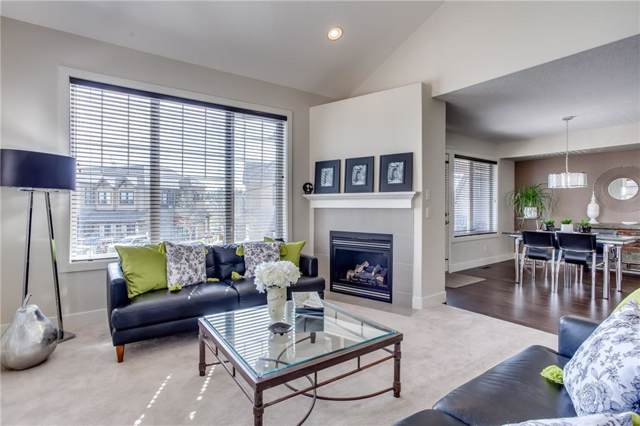 10 Discovery Ridge Hill(S) SW #401, Calgary, AB T3H 5X2 (#C4280114) :: Redline Real Estate Group Inc