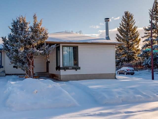 111 Midridge Place SE, Calgary, AB T2X 1E4 (#C4280115) :: Redline Real Estate Group Inc
