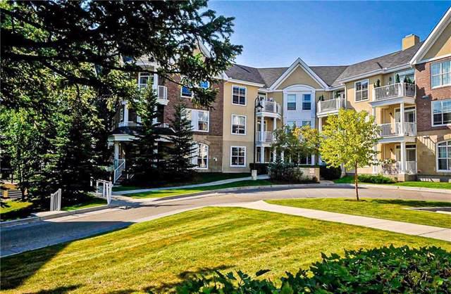 2200 Marda Link SW #243, Calgary, AB T2T 6C6 (#C4280123) :: Redline Real Estate Group Inc