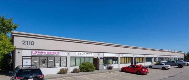 2110 41 Avenue NE #4, Calgary, AB T2E 8Z7 (#C4280127) :: Redline Real Estate Group Inc