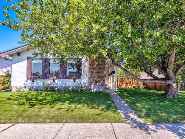 5024 26 Avenue NE, Calgary, AB T1Y 1E1 (#C4280160) :: Redline Real Estate Group Inc