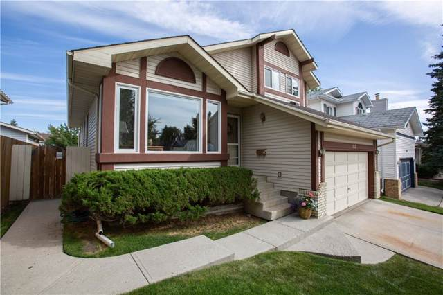 112 Millbank Drive SW, Calgary, AB T2Y 2E3 (#C4280170) :: Redline Real Estate Group Inc