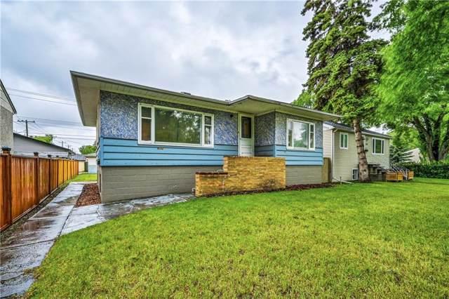 1905 62 Avenue SE, Calgary, AB T2C 0B8 (#C4280173) :: Redline Real Estate Group Inc