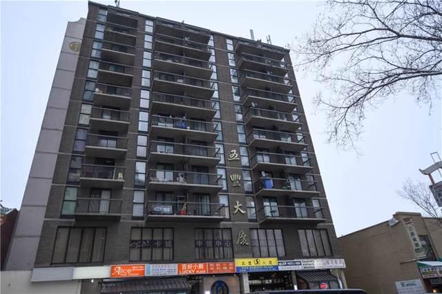 108 3 Avenue SW #1009, Calgary, AB T2P 0E7 (#C4280219) :: Redline Real Estate Group Inc