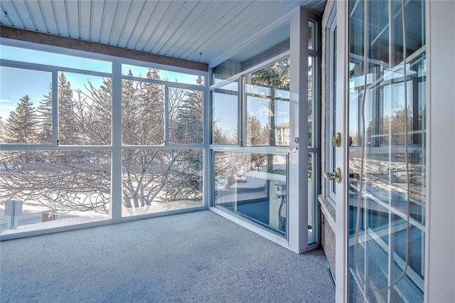 8535 Bonaventure Drive SE #207, Calgary, AB T2H 3A1 (#C4280225) :: Canmore & Banff