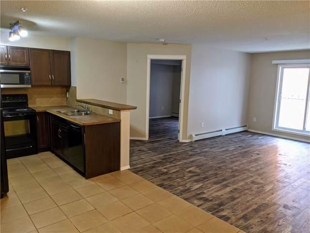 69 Country Village Manor NE #5109, Calgary, AB T3K 0P1 (#C4280227) :: Redline Real Estate Group Inc