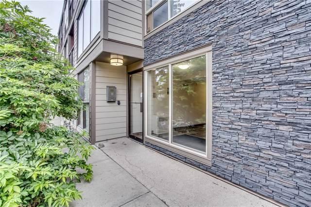 2130 17 Street SW #203, Calgary, AB T2T 4M4 (#C4280284) :: Redline Real Estate Group Inc