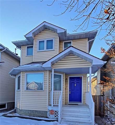 621 21 Avenue NW, Calgary, AB T2M 1K1 (#C4280289) :: Redline Real Estate Group Inc