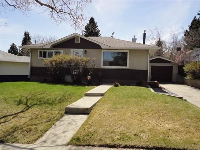 407 Blackthorn Road NW, Calgary, AB T2K 3S6 (#C4280304) :: Redline Real Estate Group Inc