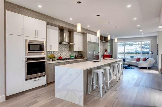 422 37 Street SW, Calgary, AB T3C 1R6 (#C4280305) :: Redline Real Estate Group Inc