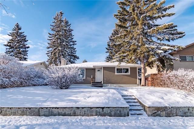 4627 37 Street SW, Calgary, AB T3E 3C8 (#C4280324) :: Redline Real Estate Group Inc