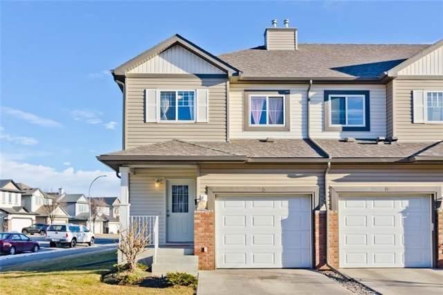 5 Saddletree Court NE, Calgary, AB T3J 5L1 (#C4280329) :: Redline Real Estate Group Inc
