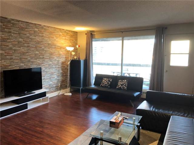 221 6 Avenue SE #506, Calgary, AB T2G 4Z9 (#C4280337) :: Redline Real Estate Group Inc