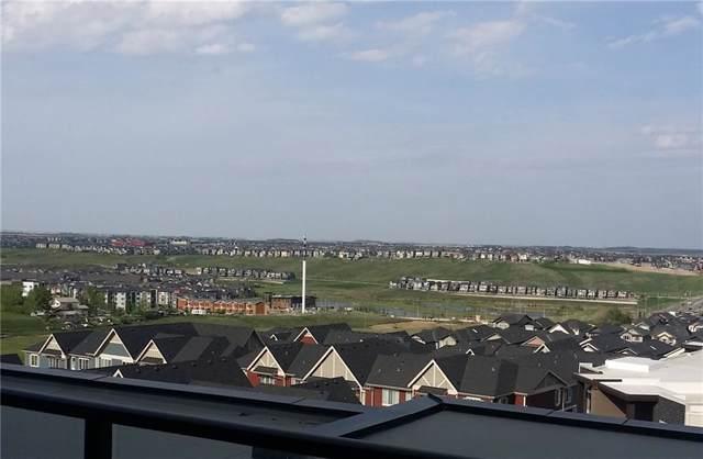 10 Kincora Glen Park NW #704, Calgary, AB T3R 1K1 (#C4280340) :: Redline Real Estate Group Inc