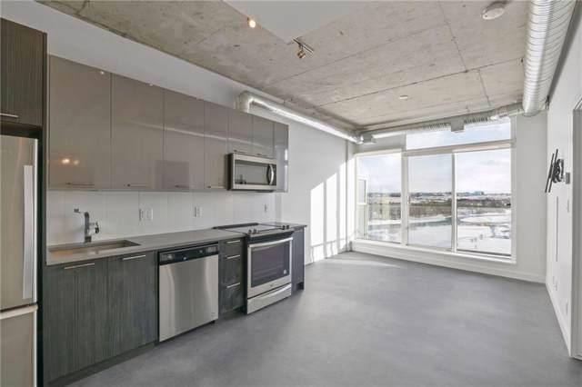 624 8 Avenue SE #1305, Calgary, AB T3L 2C2 (#C4280354) :: Redline Real Estate Group Inc