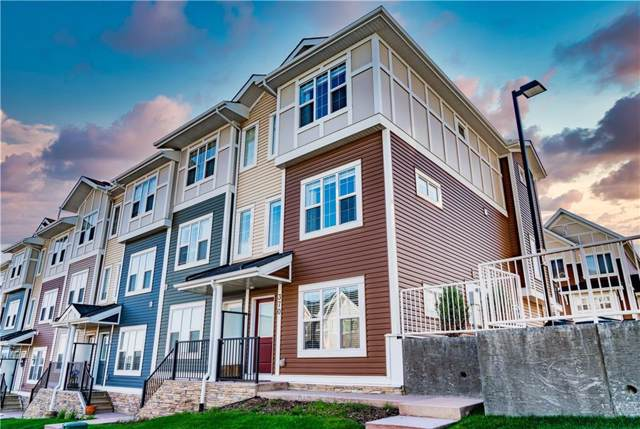 370 Nolancrest Heights NW, Calgary, AB T3R 0Y1 (#C4280356) :: Canmore & Banff