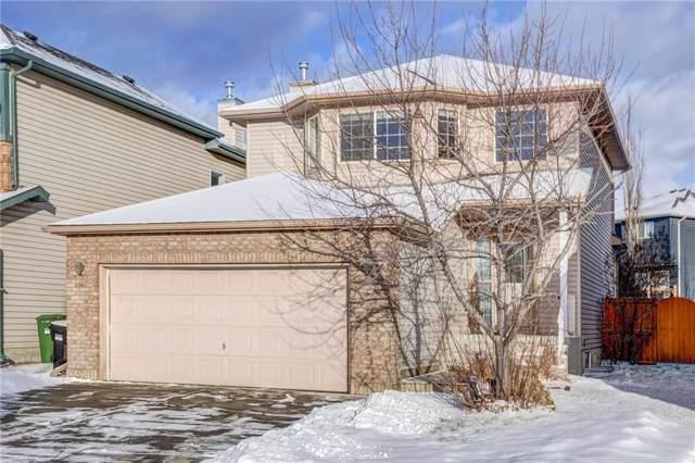 65 Saddlecreek Crescent NE, Calgary, AB T3J 4R9 (#C4280362) :: Redline Real Estate Group Inc
