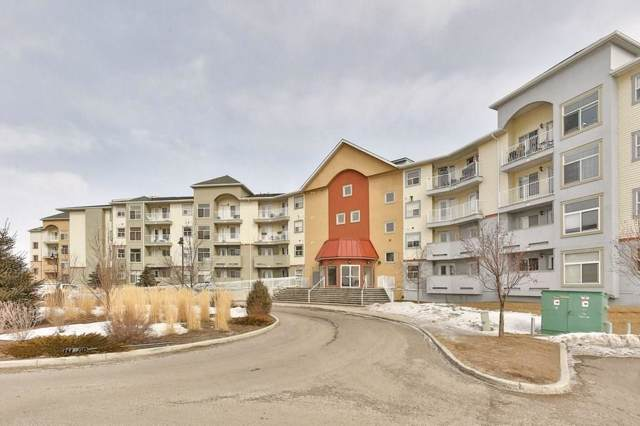 700 Willowbrook Road NW #2221, Airdrie, AB T4B 0L5 (#C4280368) :: The Cliff Stevenson Group