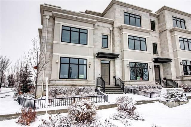 2 Valour Circle SW, Calgary, AB T3E 7V5 (#C4280387) :: Virtu Real Estate