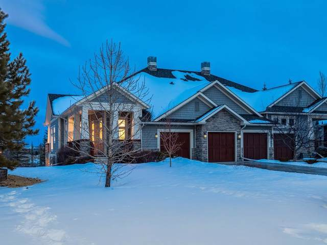 59 Alpine Meadow, Rural Rocky View County, AB T3Z 3B8 (#C4280398) :: Calgary Homefinders