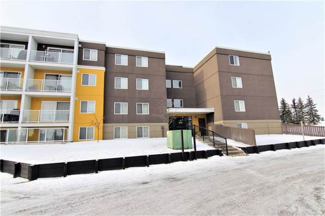 4455A Greenview Drive NE #303, Calgary, AB T2E 6M1 (#C4280399) :: Redline Real Estate Group Inc