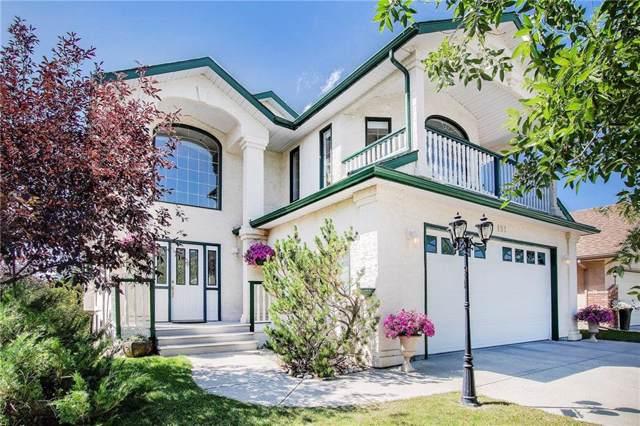151 Riverview Circle, Cochrane, AB T4C 1K9 (#C4280415) :: Western Elite Real Estate Group