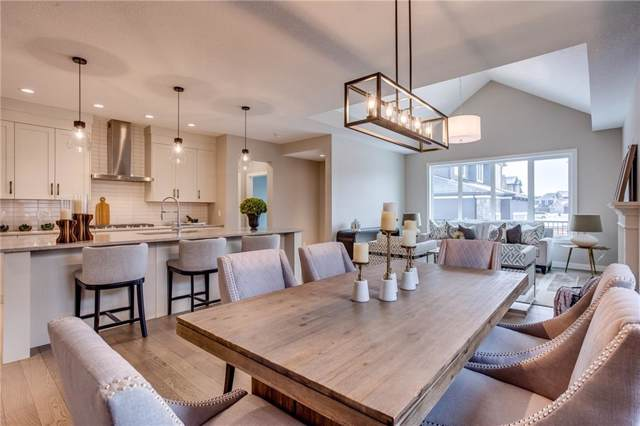 116 Rockyvale Green NW, Calgary, AB T3G 0G4 (#C4280443) :: Redline Real Estate Group Inc