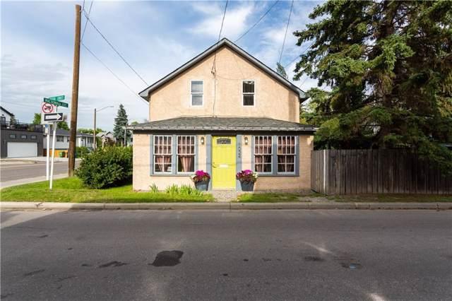 1024 Maggie Street SE, Calgary, AB T2G 4L7 (#C4280460) :: The Cliff Stevenson Group