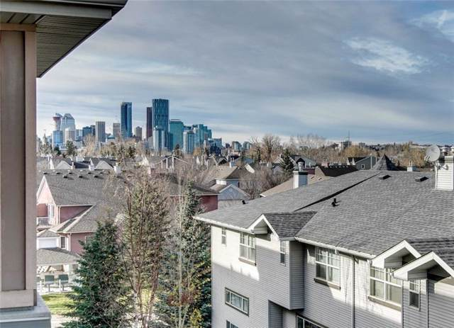 1408 17 Street SE #410, Calgary, AB T2G 5S8 (#C4280473) :: Canmore & Banff
