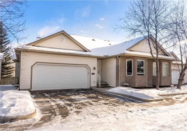 91 Mt Douglas Villa(S) SE, Calgary, AB T2Z 3R5 (#C4280475) :: Redline Real Estate Group Inc