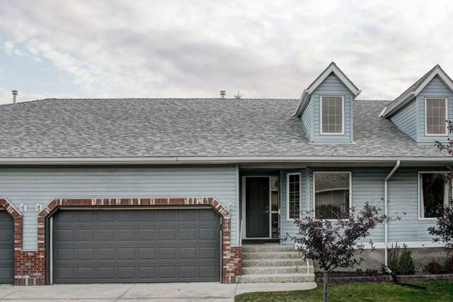 33 Valley Ridge Heights NW, Calgary, AB T3B 5T3 (#C4280478) :: Redline Real Estate Group Inc