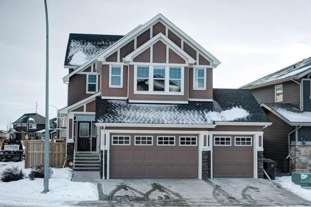 213 Valley Pointe Way NW, Calgary, AB T3B 6B6 (#C4280515) :: Redline Real Estate Group Inc