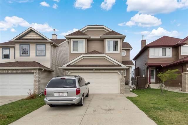 60 Saddleback Way NE, Calgary, AB T3J 4K5 (#C4280521) :: Redline Real Estate Group Inc