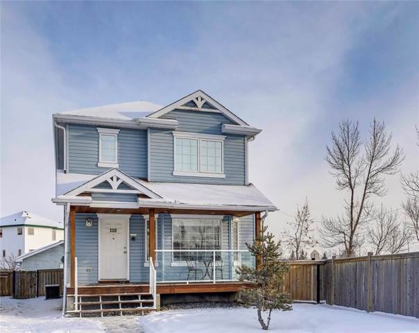 118 Arbour Crest Circle NW, Calgary, AB T3G 4H1 (#C4280542) :: Redline Real Estate Group Inc