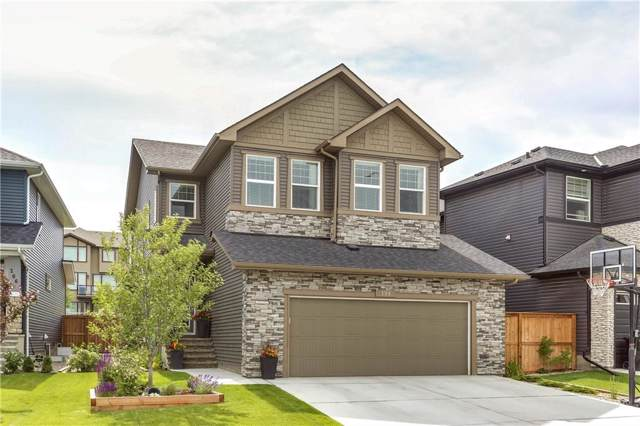 198 Nolancrest Rise NW, Calgary, AB T3R 0T2 (#C4280562) :: Canmore & Banff